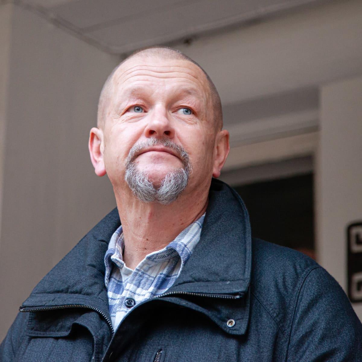 Timo Ruuska