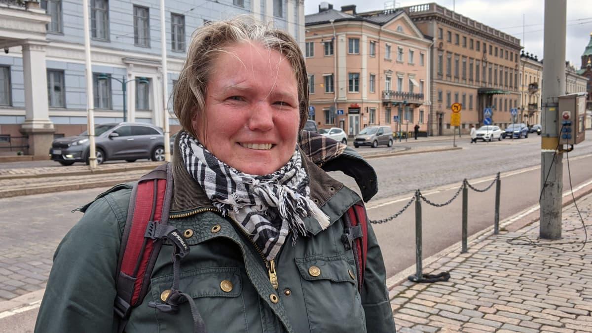 Anniina Kalliomäki