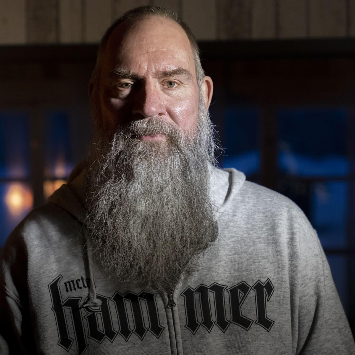 Gunnar Sauermann, Metal Hammer Saksa.