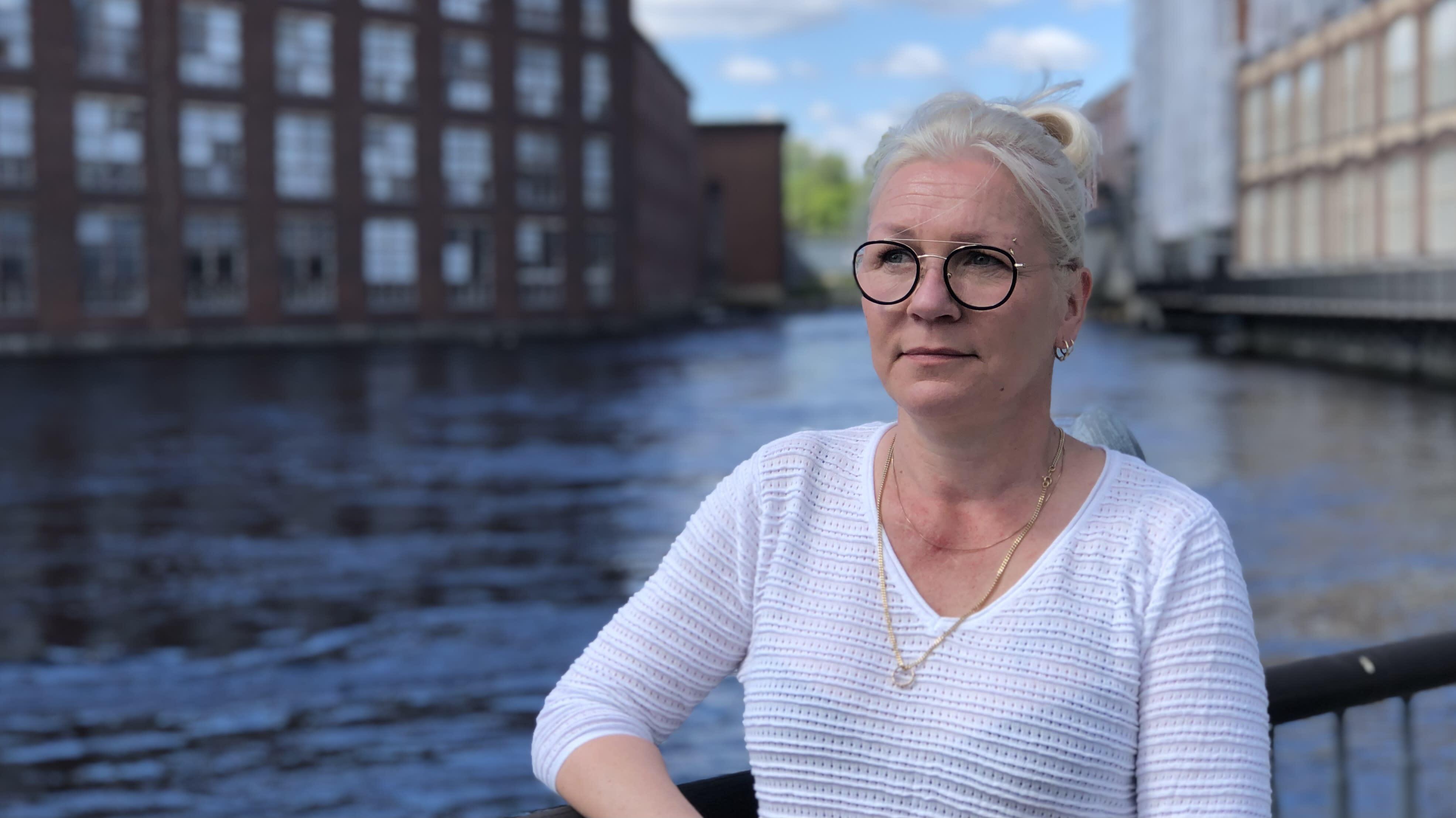 Tiina Niinimäki