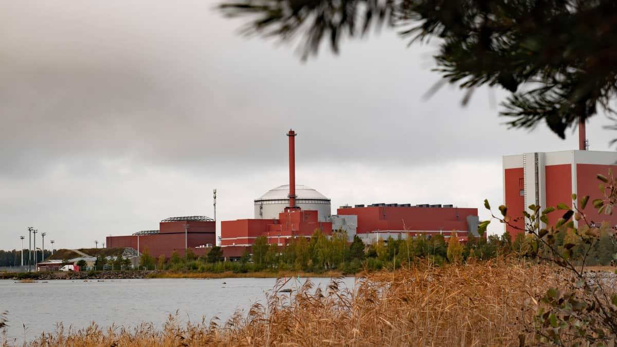 Olkiluoto 3-ydinvoimala