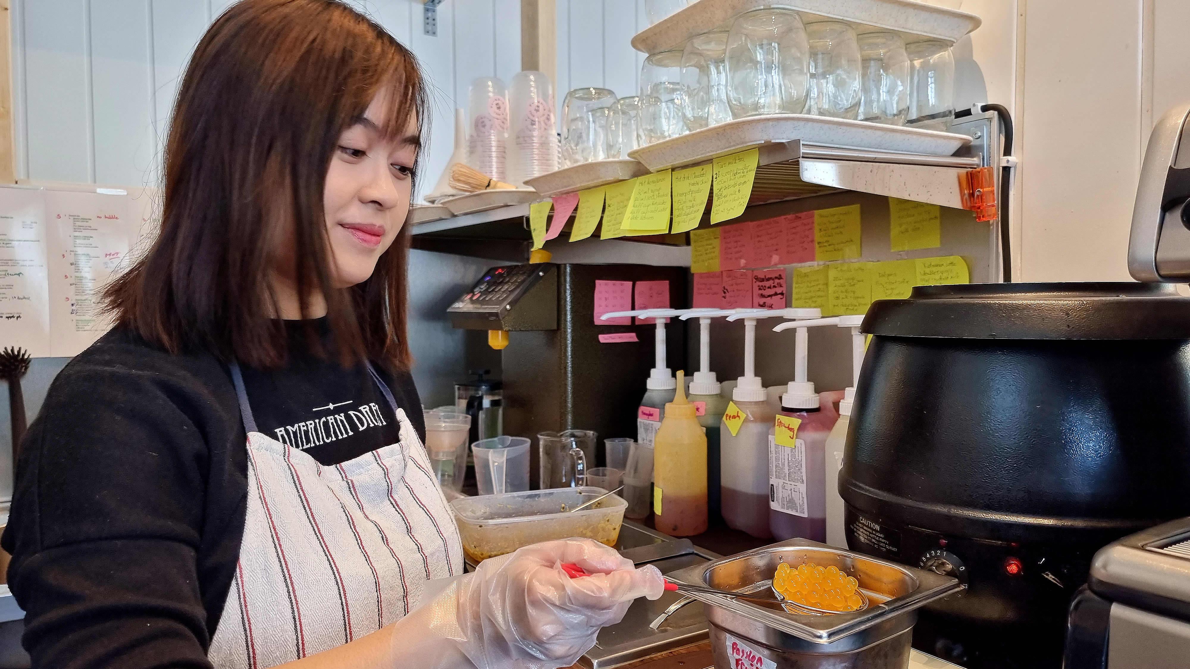 Lappeenrantaan kasvoi vahva vietnamilaisten yhteisö – yrittäjä Amy Truong  muutti Suomeen 17-vuotiaana opiskelemaan