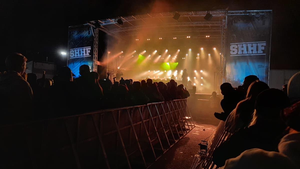 Seinäjoki HipHop-festivaalit 2021