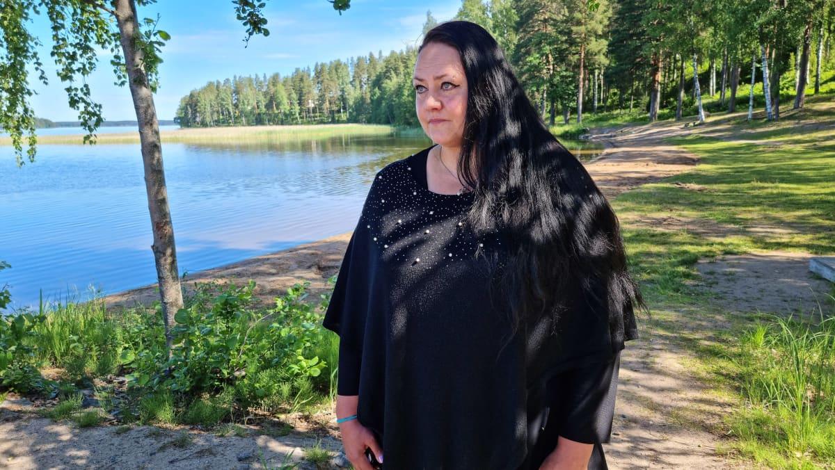 Tanja Karppinen