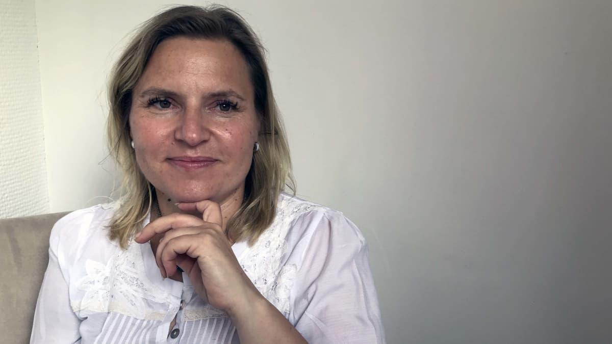 Riikka-Maria Lemminki