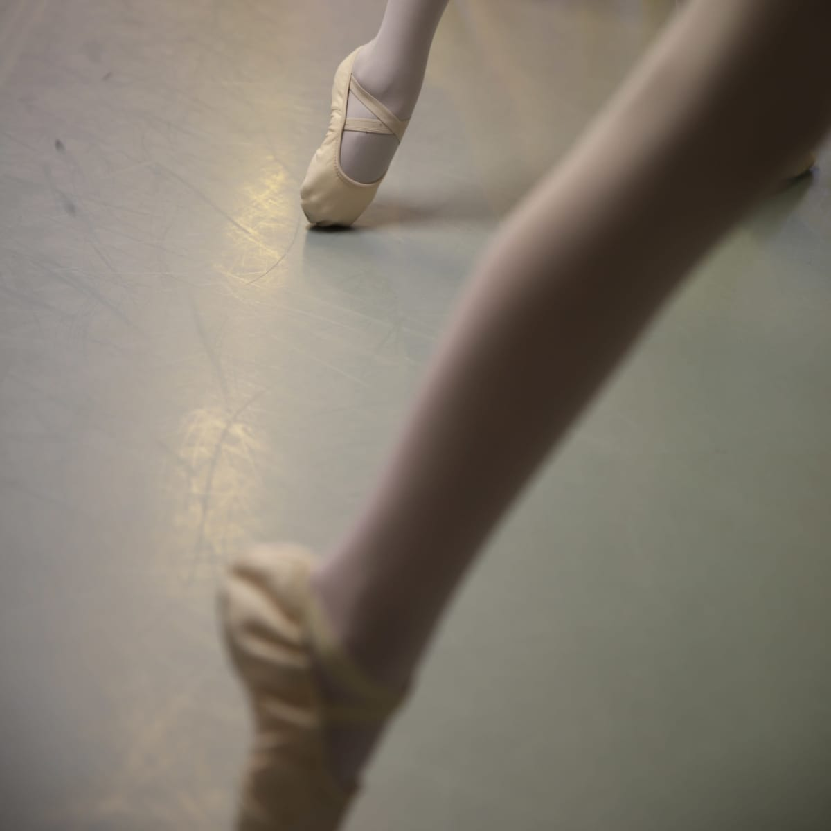 tanssijalat