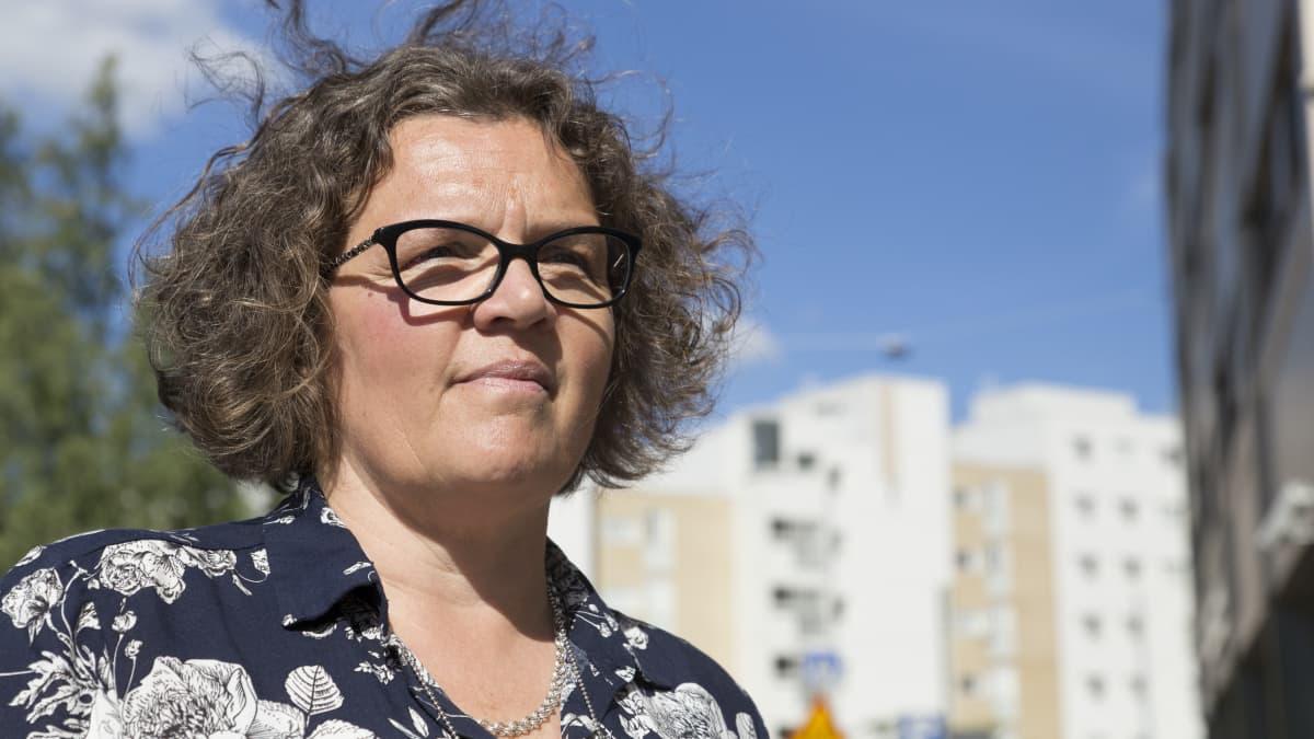 Rikoskomisario Anne Hietala, eläinrikosyksikkö, Helsingin poliisi