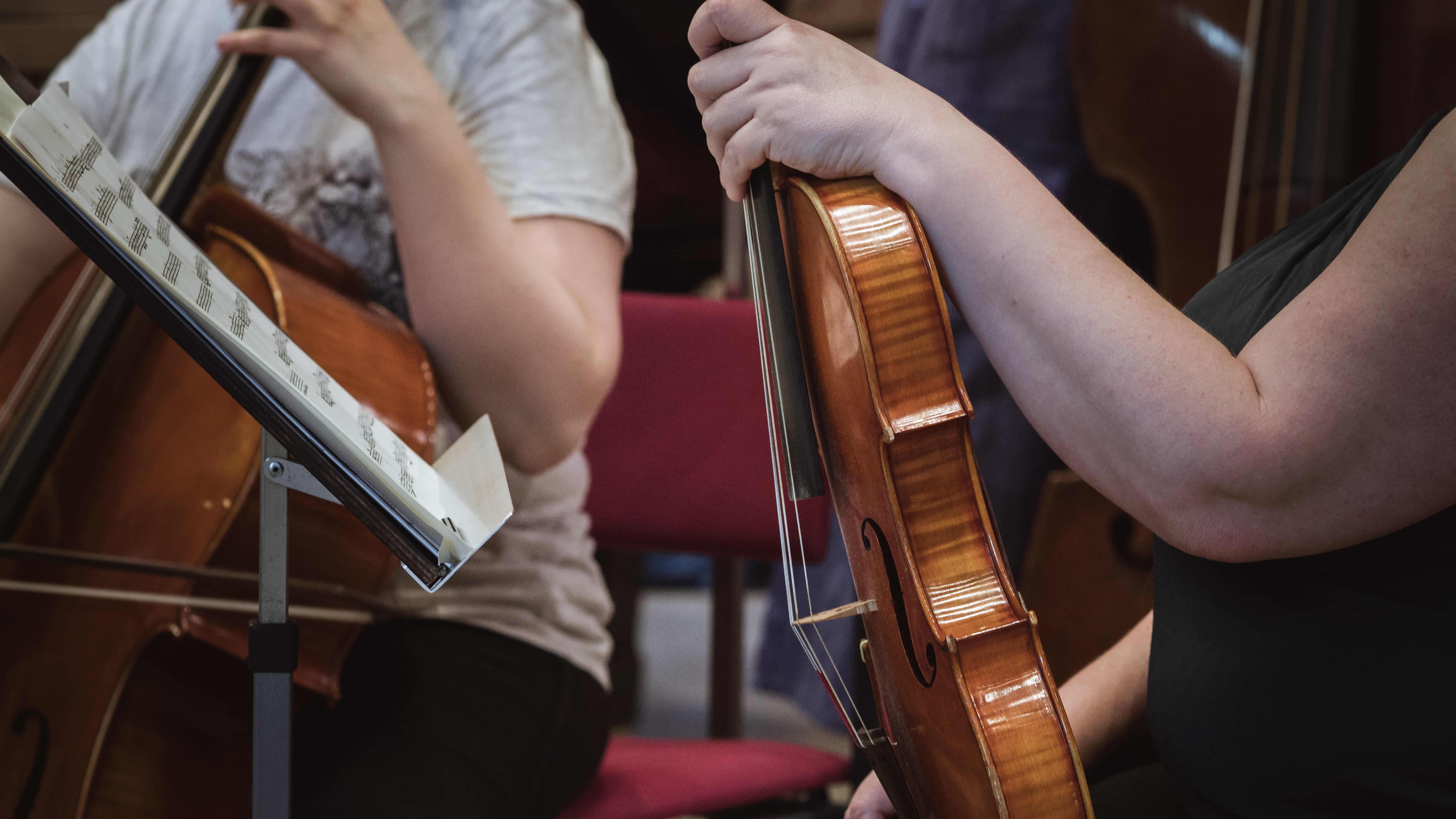 Kalssisen musiikin orkesteri