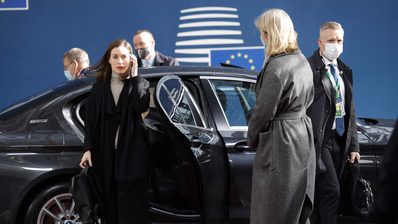 Pääministeri Marin haluaa, että EU pysyy tiukkana Puola-kiistassa