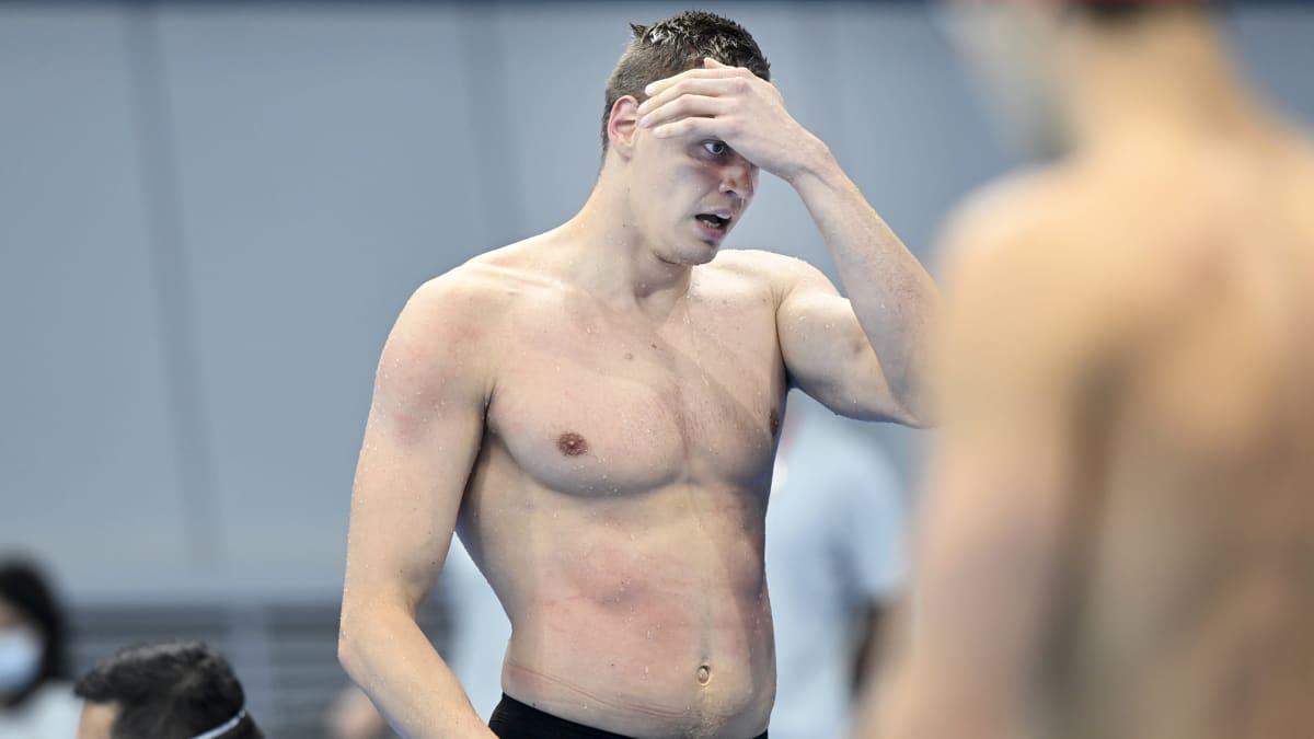 Euroopan mestari Ari-Pekka Liukkoselle suuri pettymys – karsiutui välieristä Tokiossa