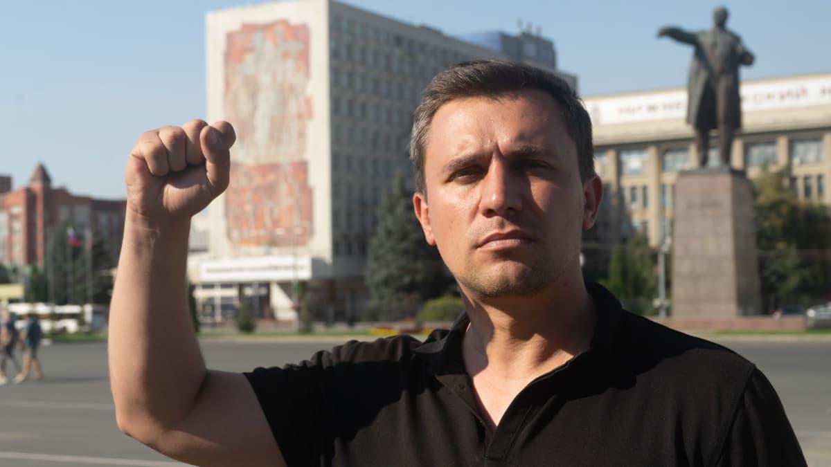 Nikolai Bondarenko