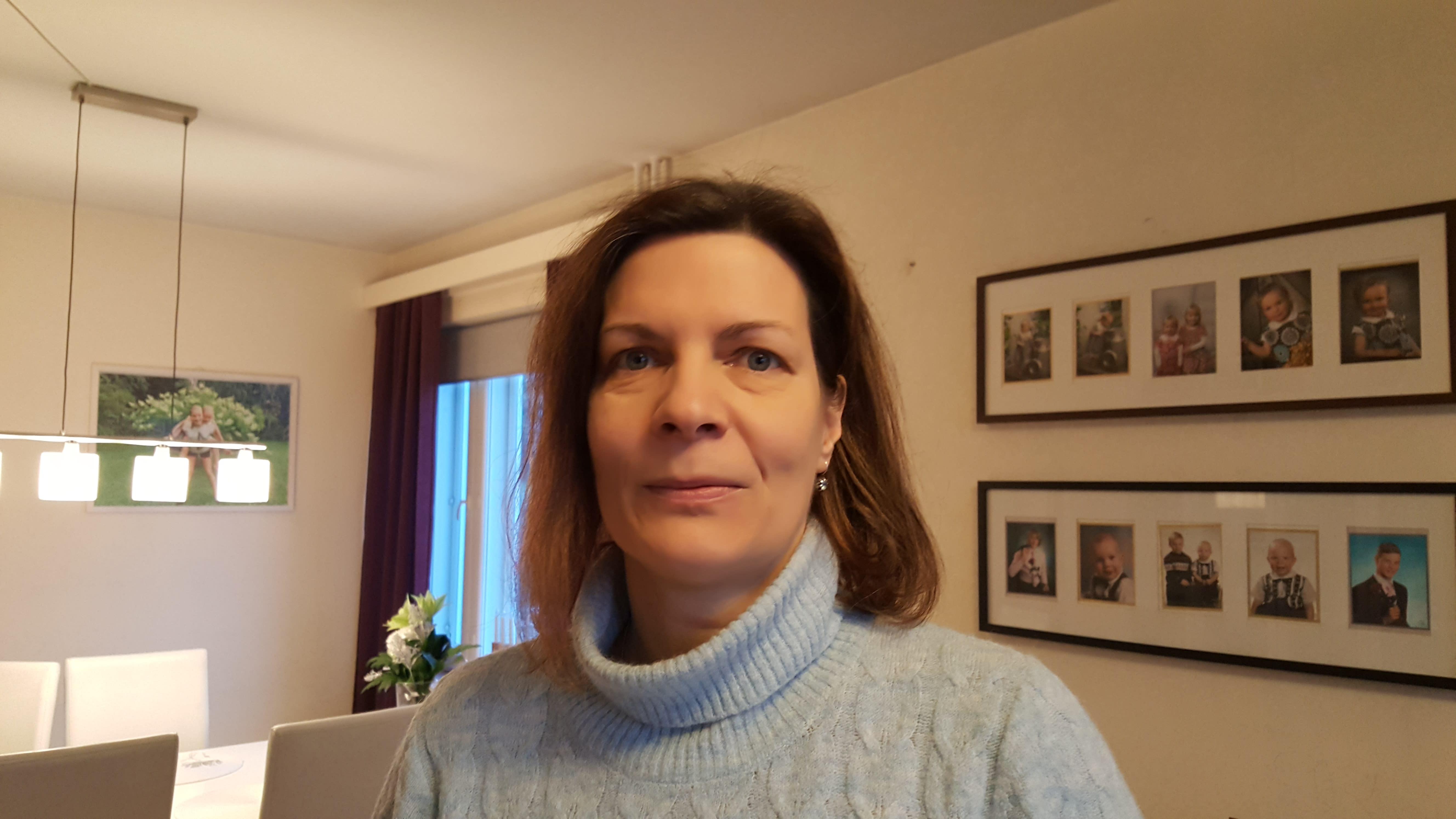 Nina Pakarinen