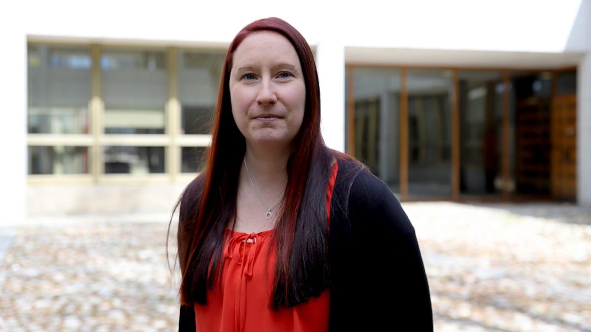 Sanna Nyholm