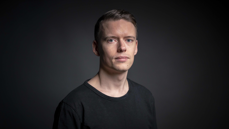 Anton Vanha-Majamaa