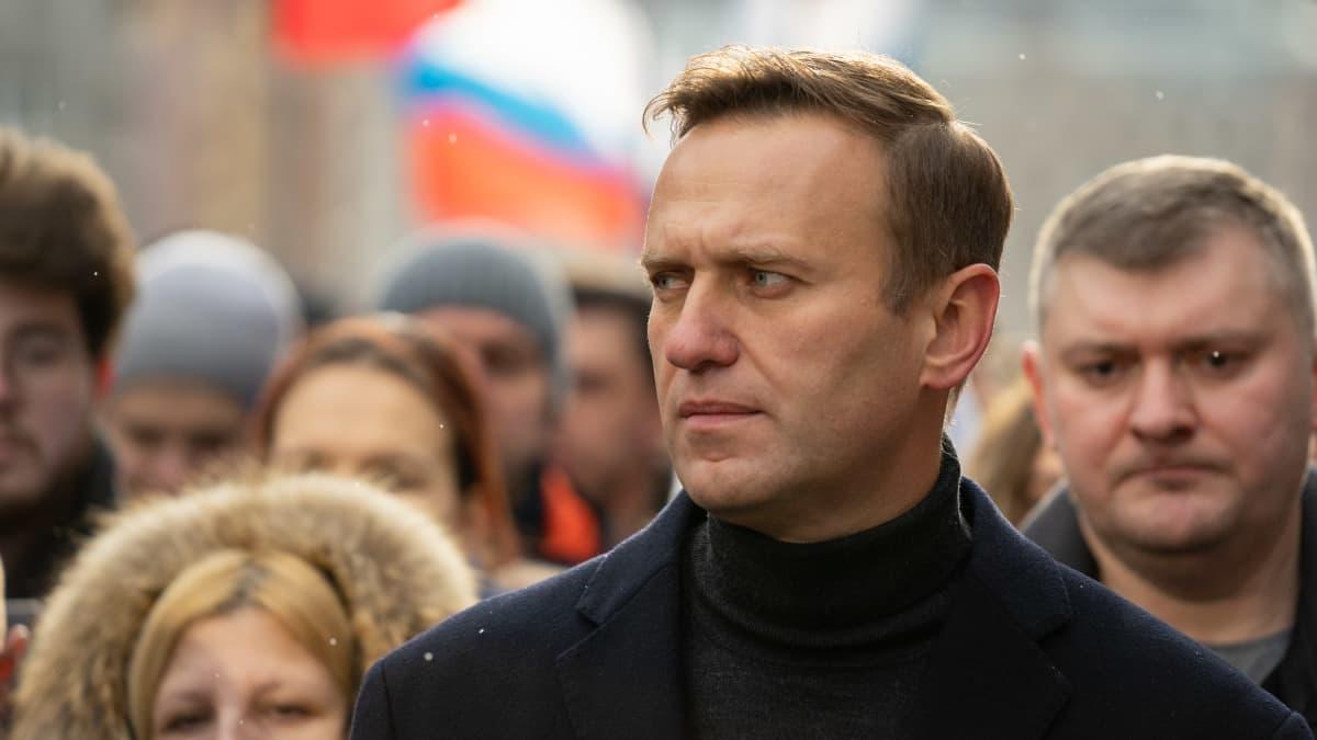 Aleksei Navalnyi