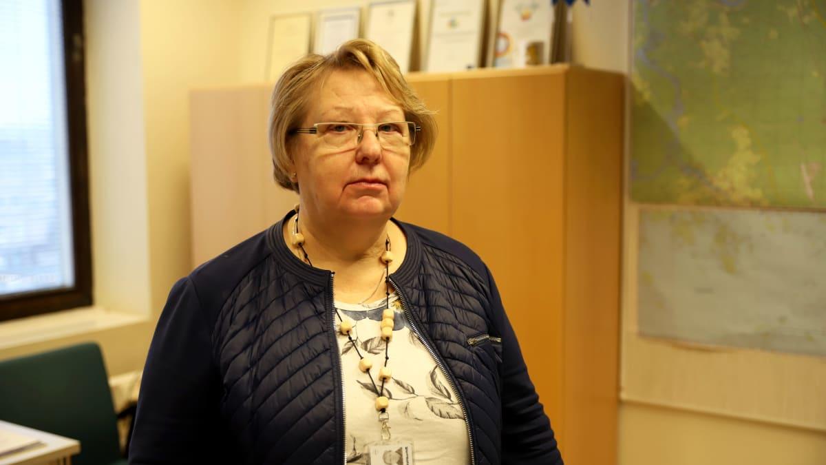 Leena Järvinen