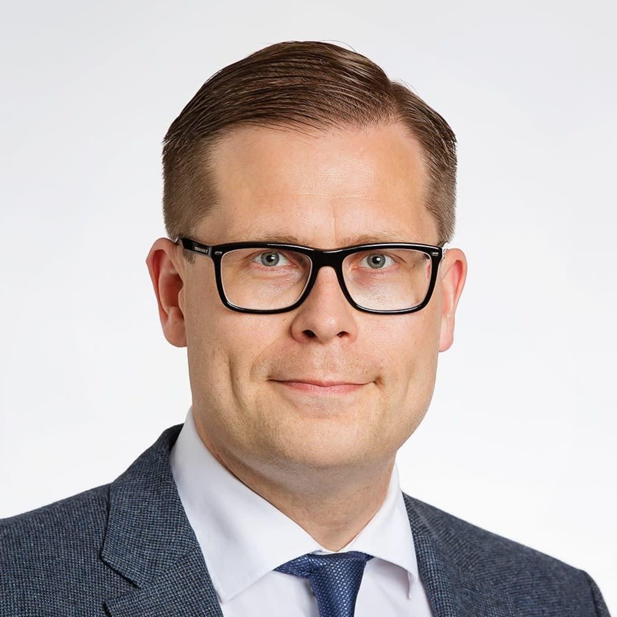 Markus Aarto