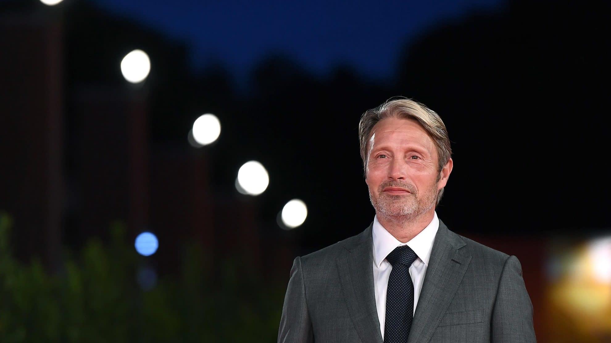 Druk-elokuvassa näytellyt Mads Mikkelsen palkittiin parhaasta miespääosasta.