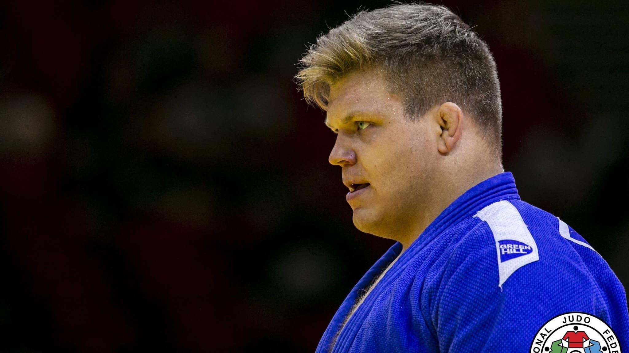Martti Puumalainen venyi MM-kisoissa 7:nneksi