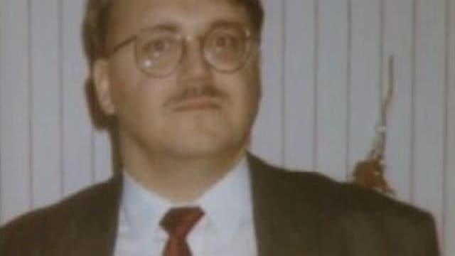 Vuonna 1994 kadonnut Ilpo Härmäläinen