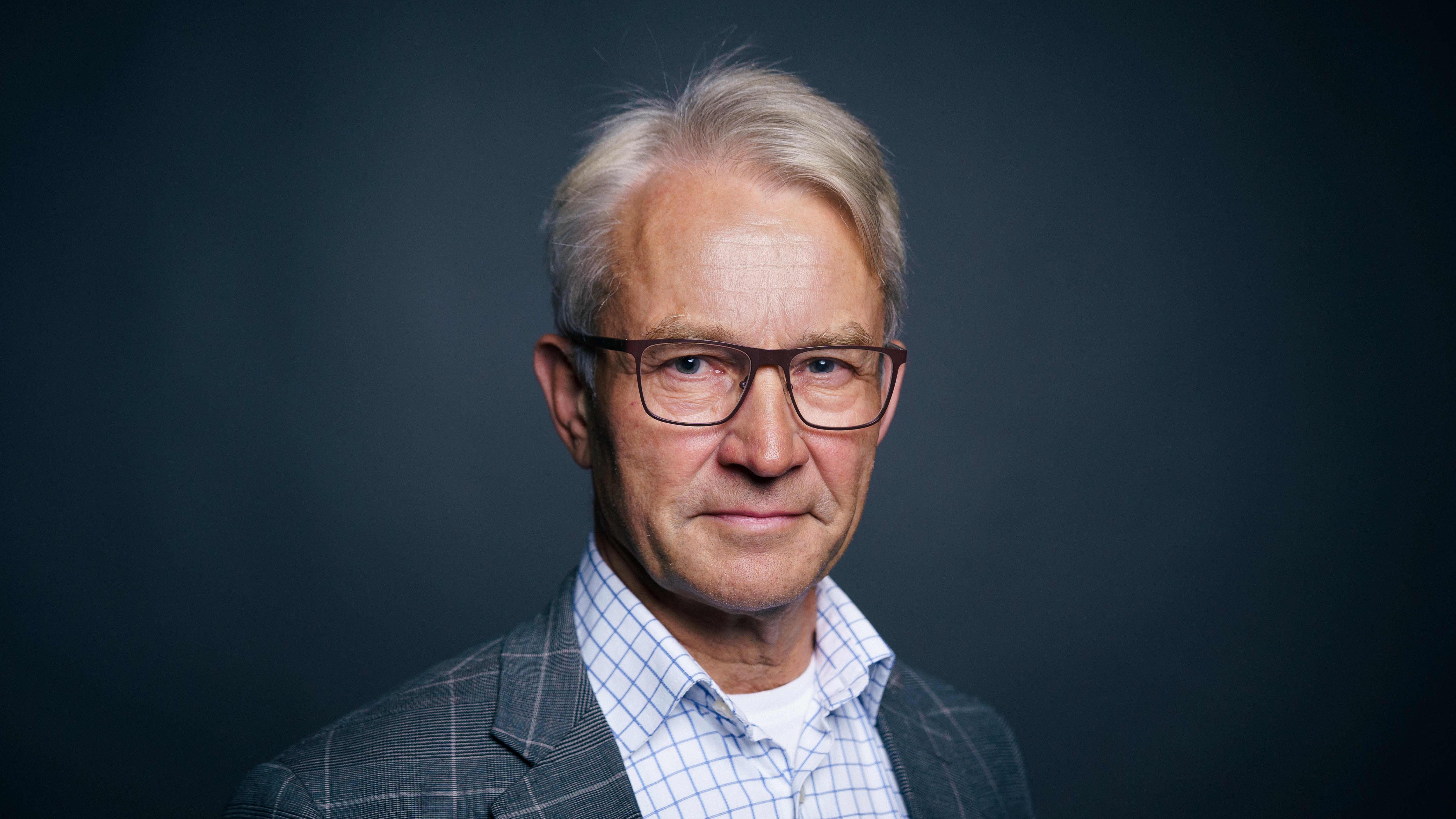 Kolumnisti Lauri Kontro