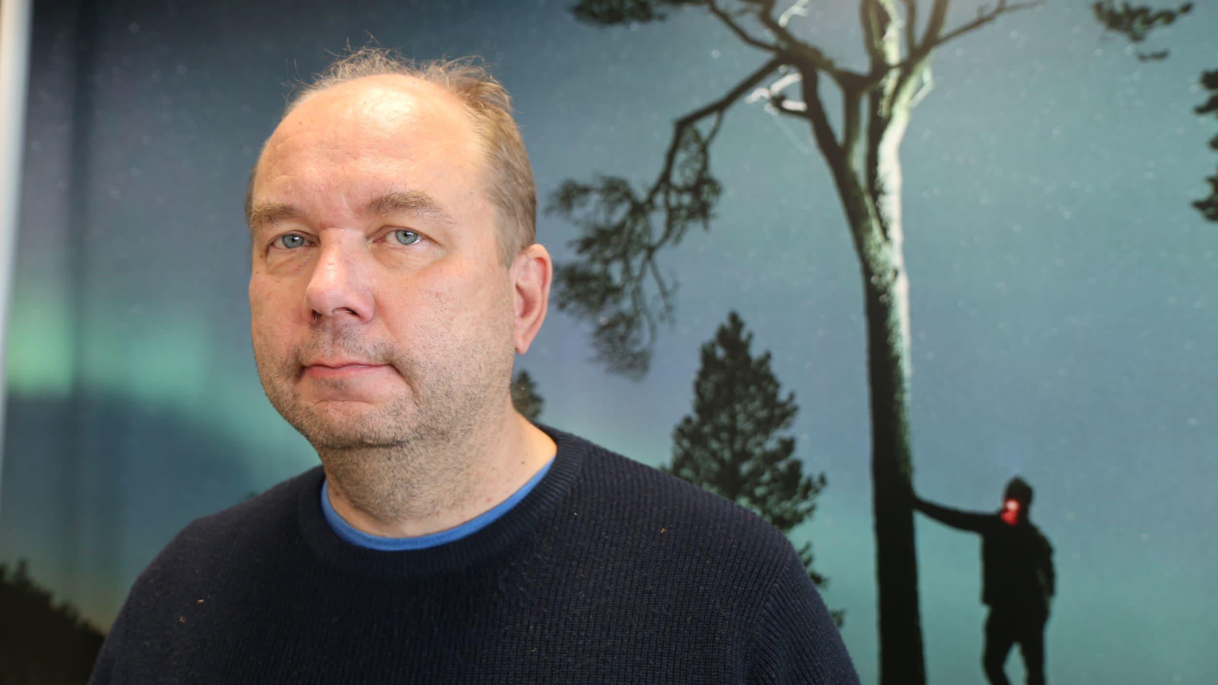 Petri Koikkalainen