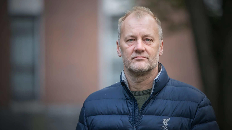 Heikki Kossi.
