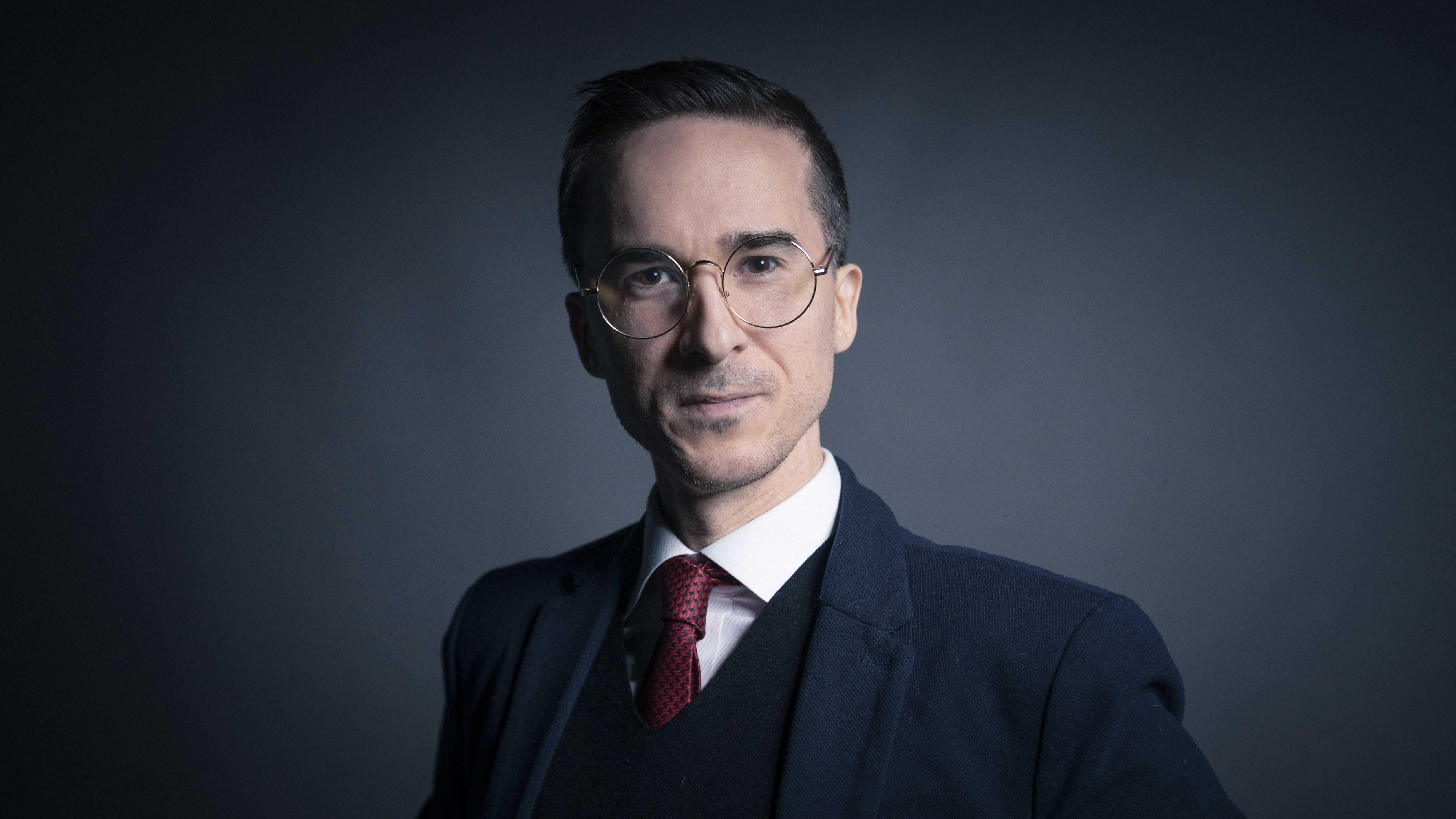Alexander Puutio / kolumnisti / 03.12.2019 Pasila