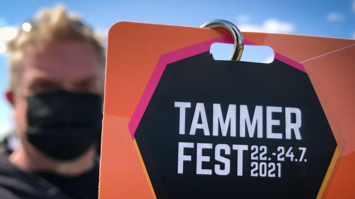 Torstaina alkavaa Tammerfestiä valmistellaan tilanteessa, jossa voi tulla nopeitakin muutoksia.