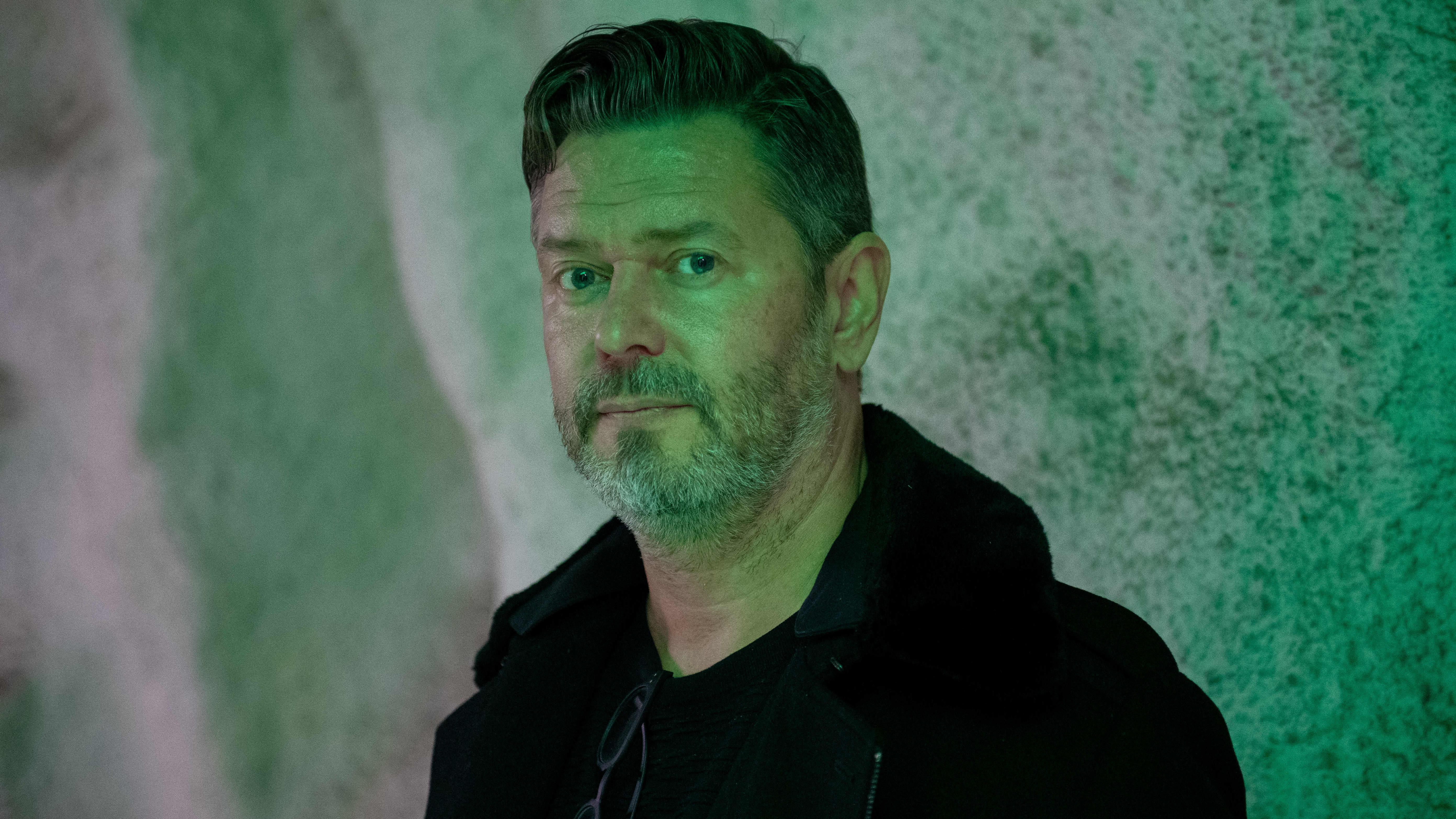 Videopeli musiikki säveltäjä Petri Alanko.