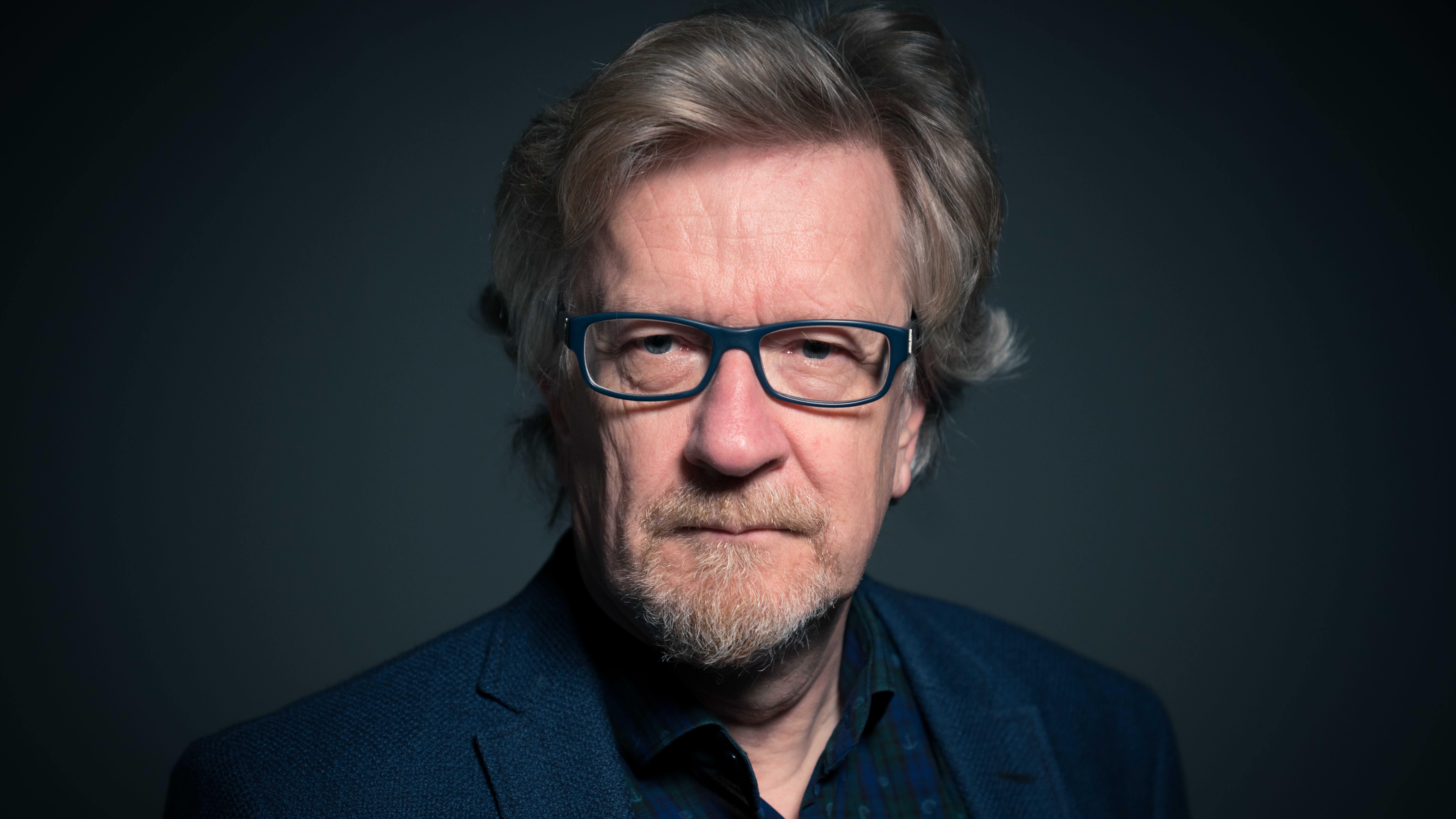 Kari Enqvist, Helsinki, 23.10.2018
