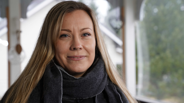 Johanna Schildt markkinointipäällikkö Noho Partners