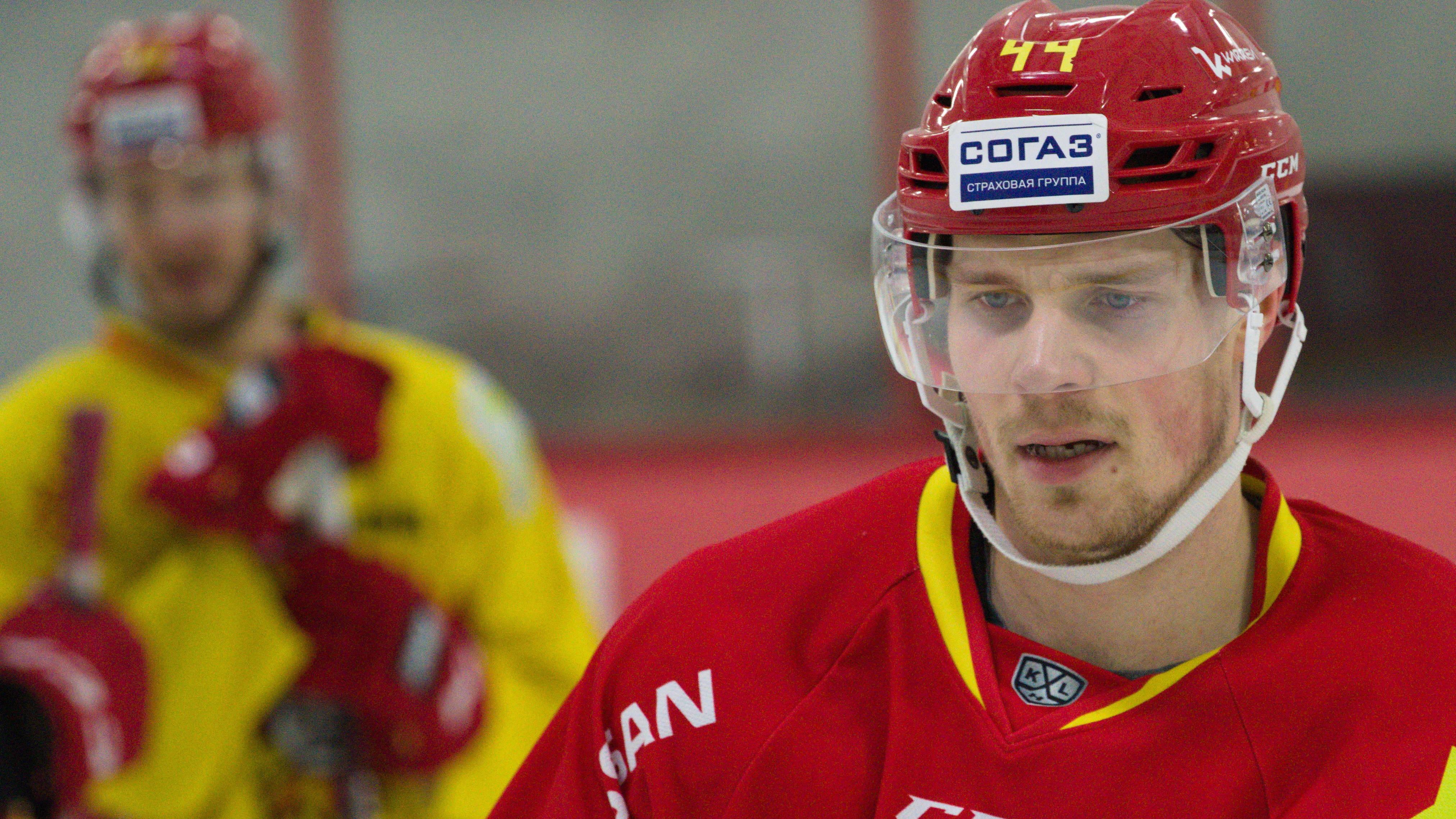 Mikko Lehtonen kuvassa