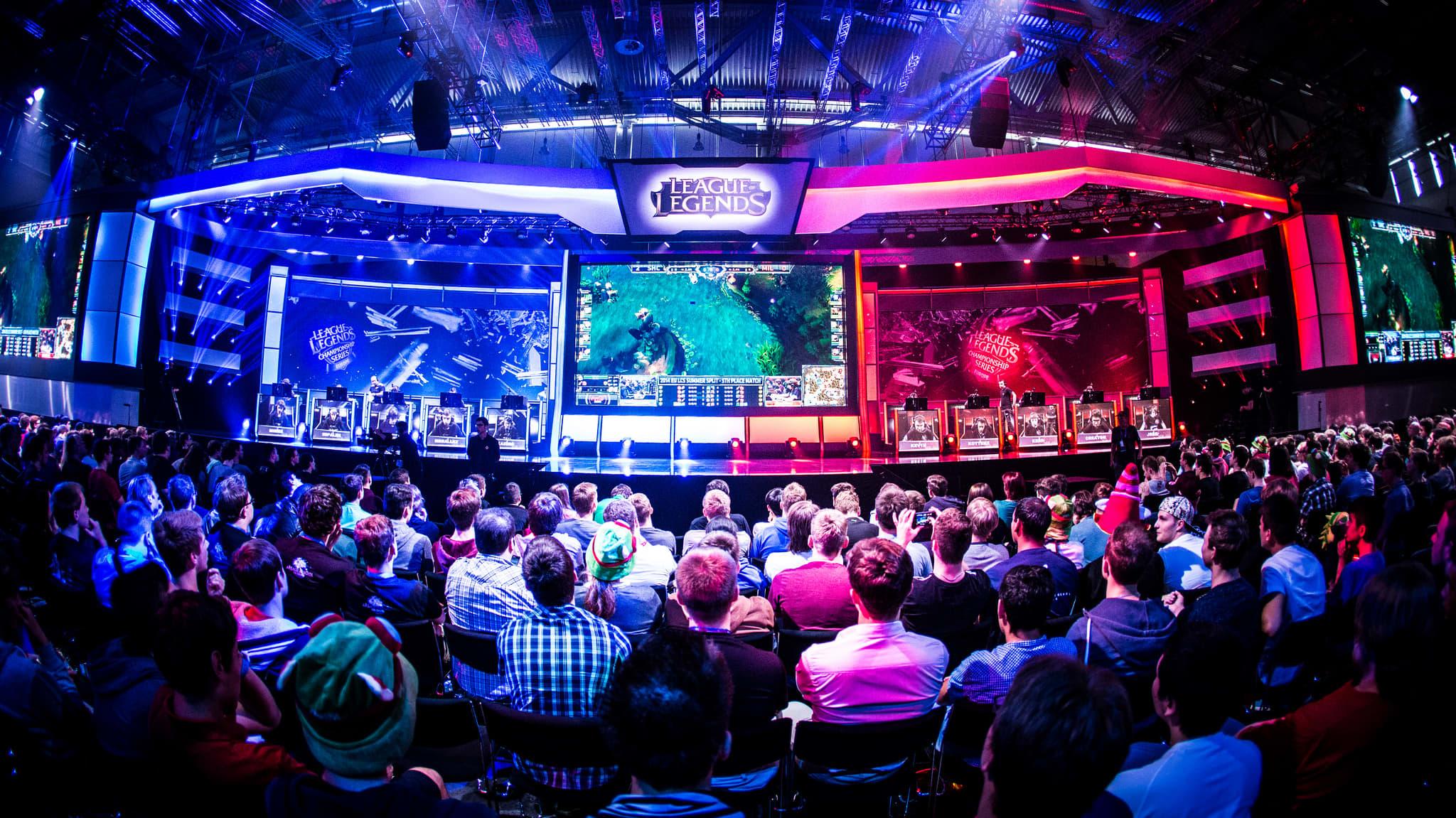 League of Legends on yksi maailman pelatuimmista ja seuratuimmista peleistä