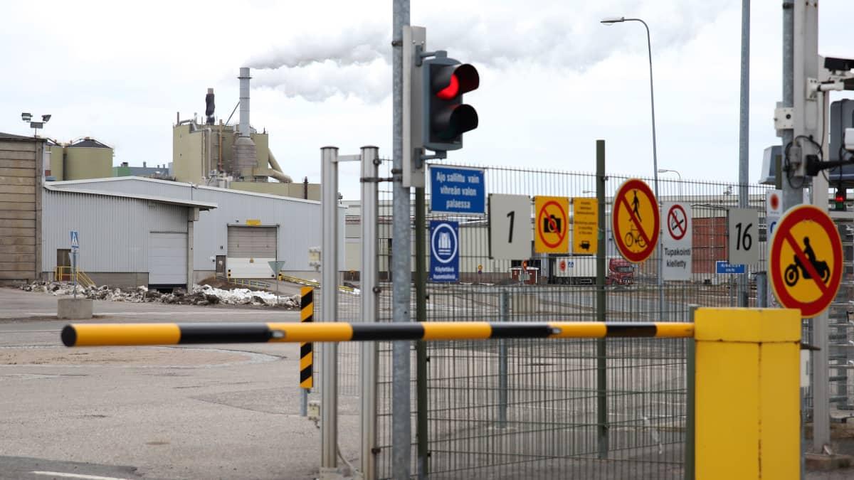 Stora Enson jättimäiset YT-neuvottelut Kemissä ovat päättyneet tänään – yhtiö ei ole toistaiseksi kertonut lopputulosta julkisuuteen