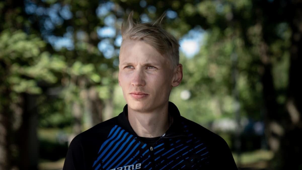 Samuli Samuelsson