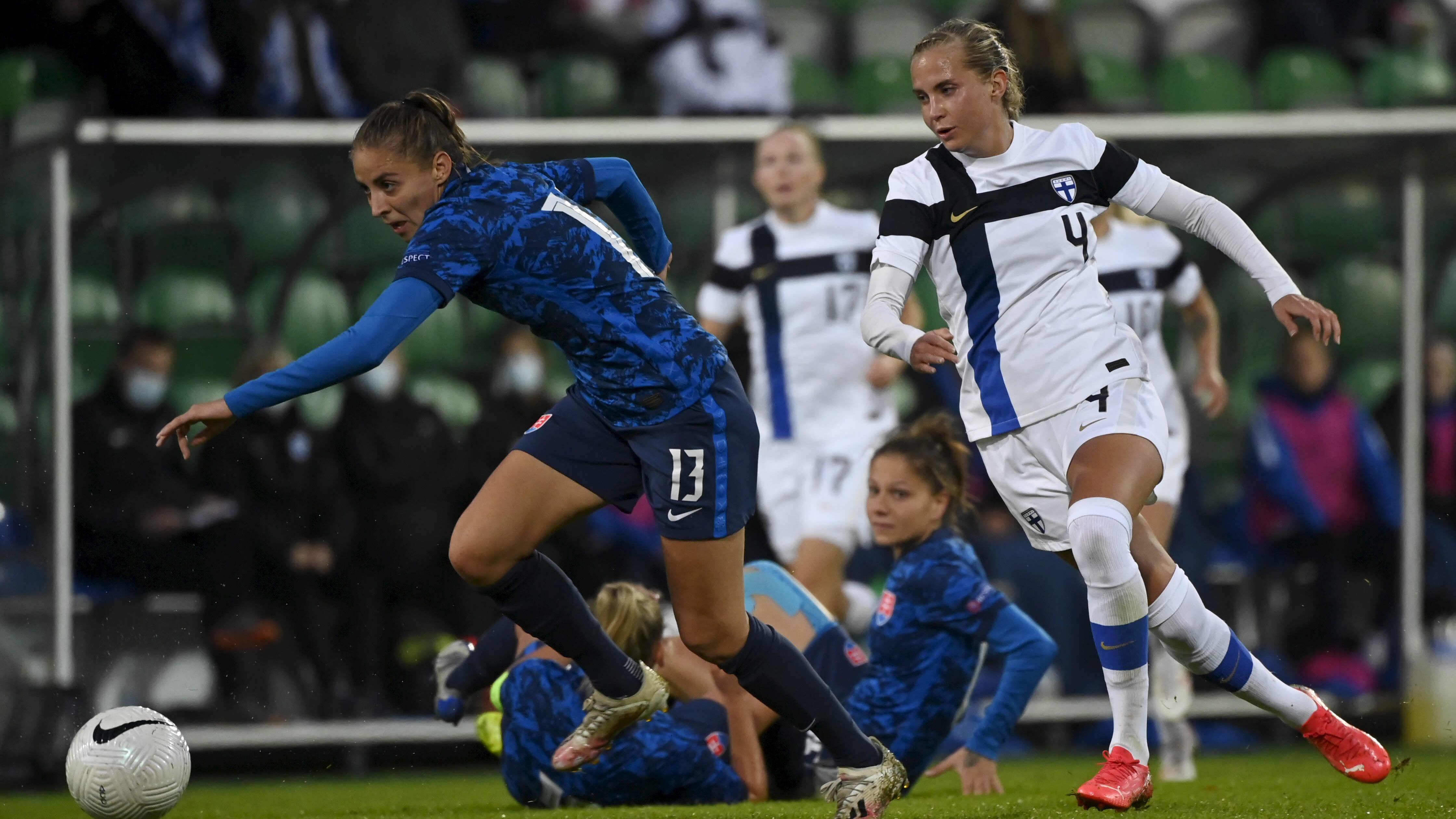 Suomi otti tärkeän voiton MM-karsinnassa