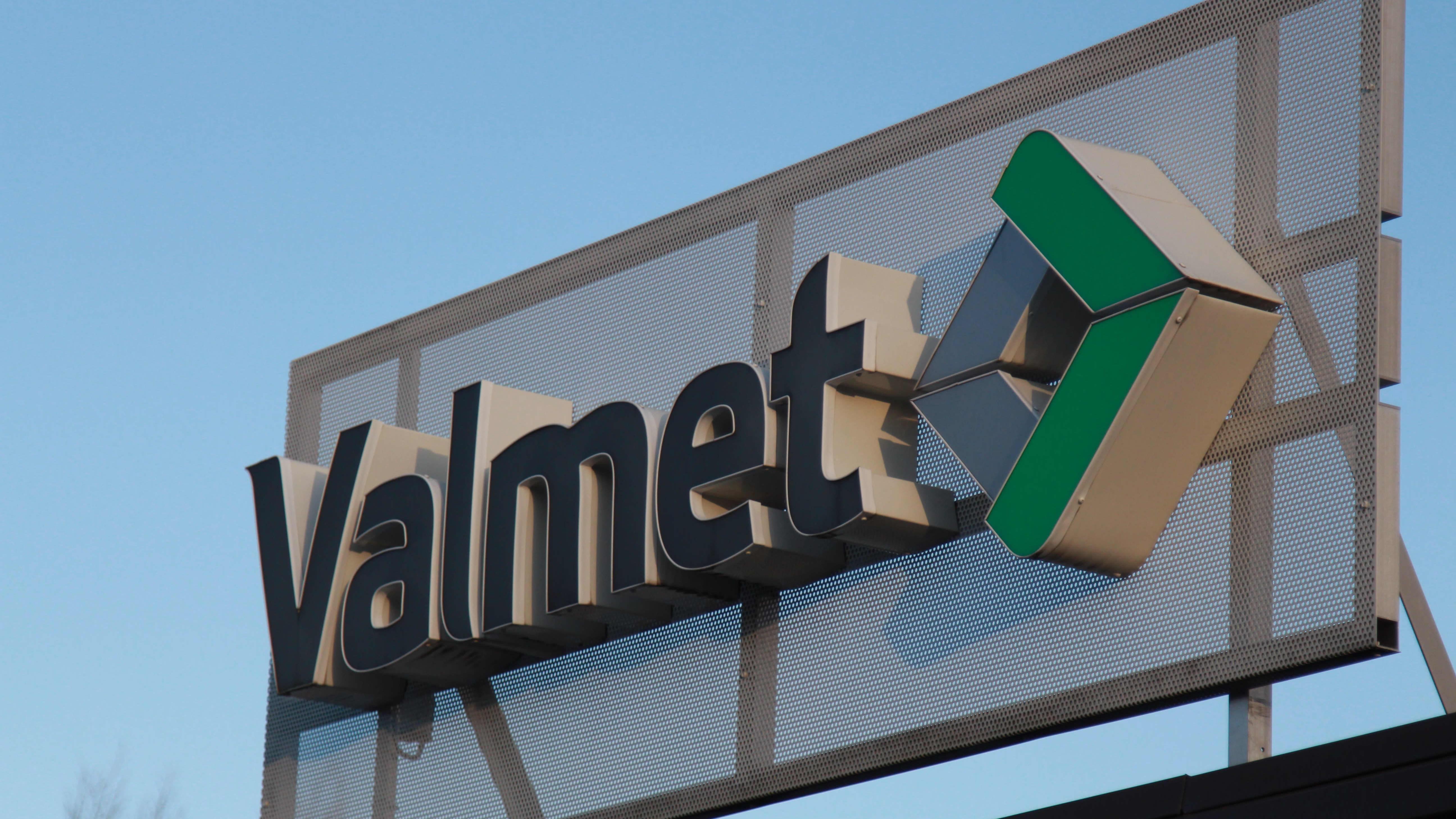 Valmet Tampere