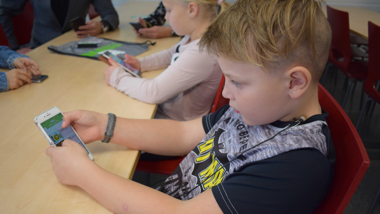 Kouluruokaa voi tutkia Masu-verkkosivun avulla