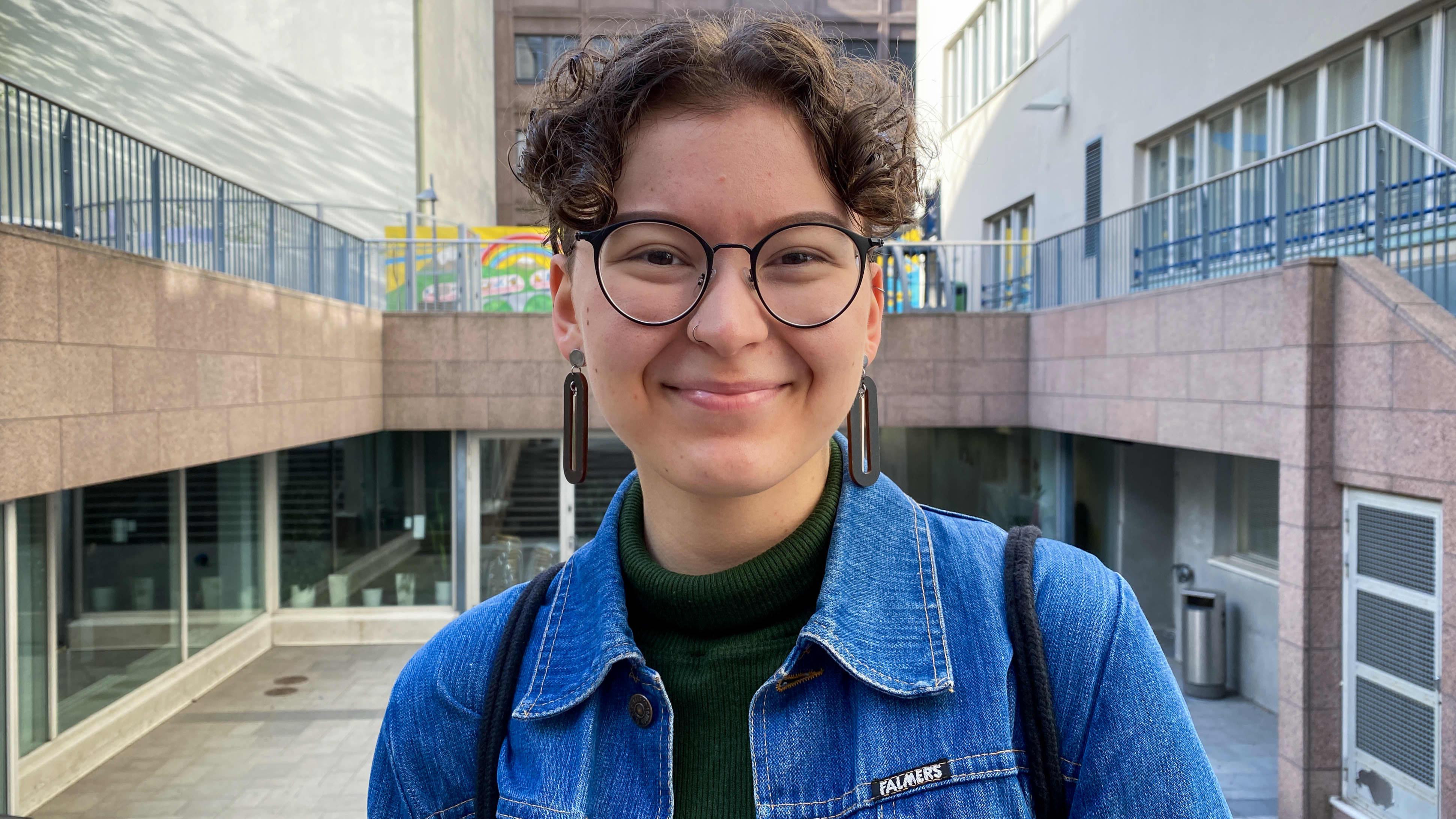 Erika Sahla