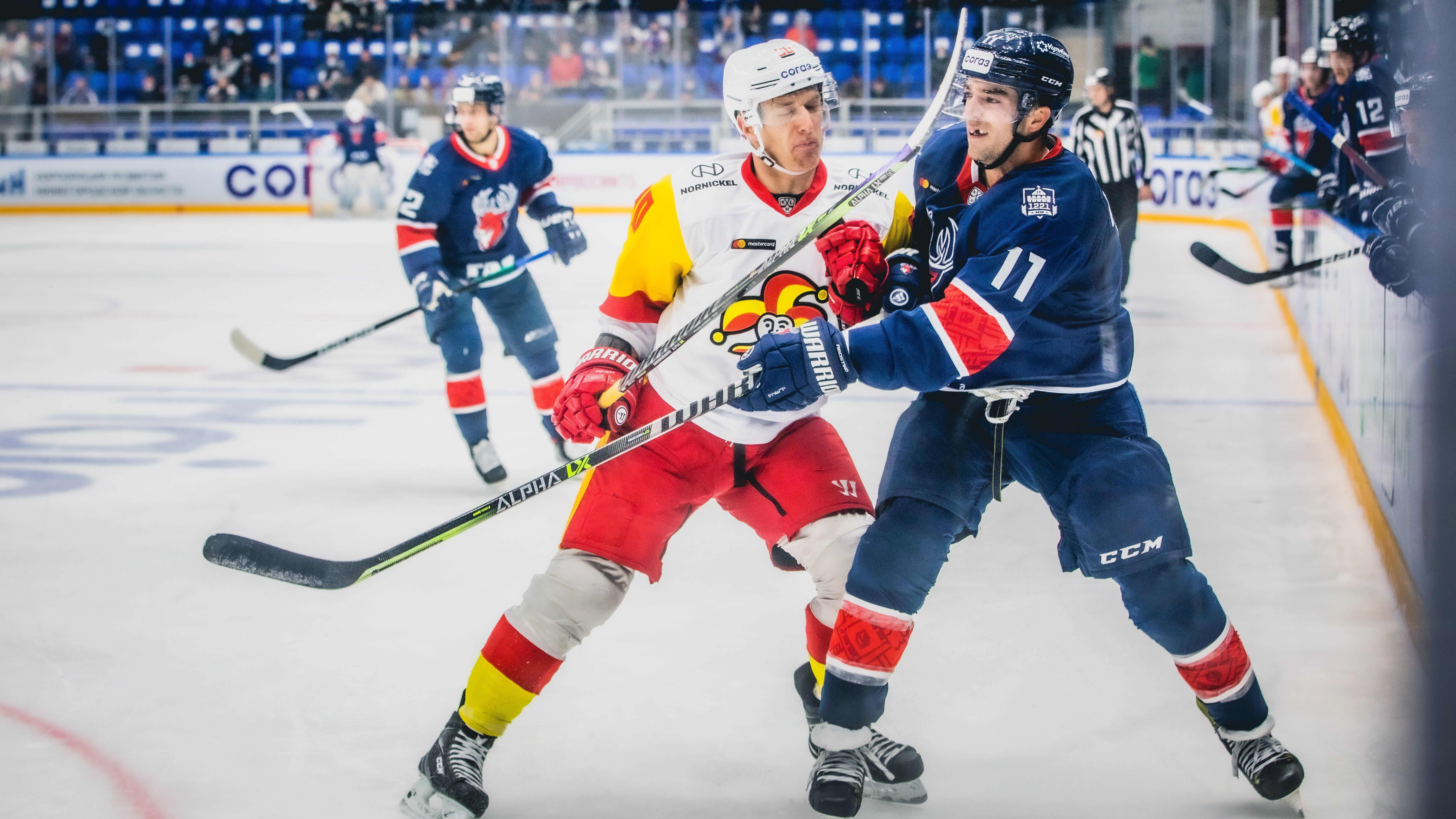 Jokerit päihitti lopussa Torpedon tasaisessa KHL-ottelussa.