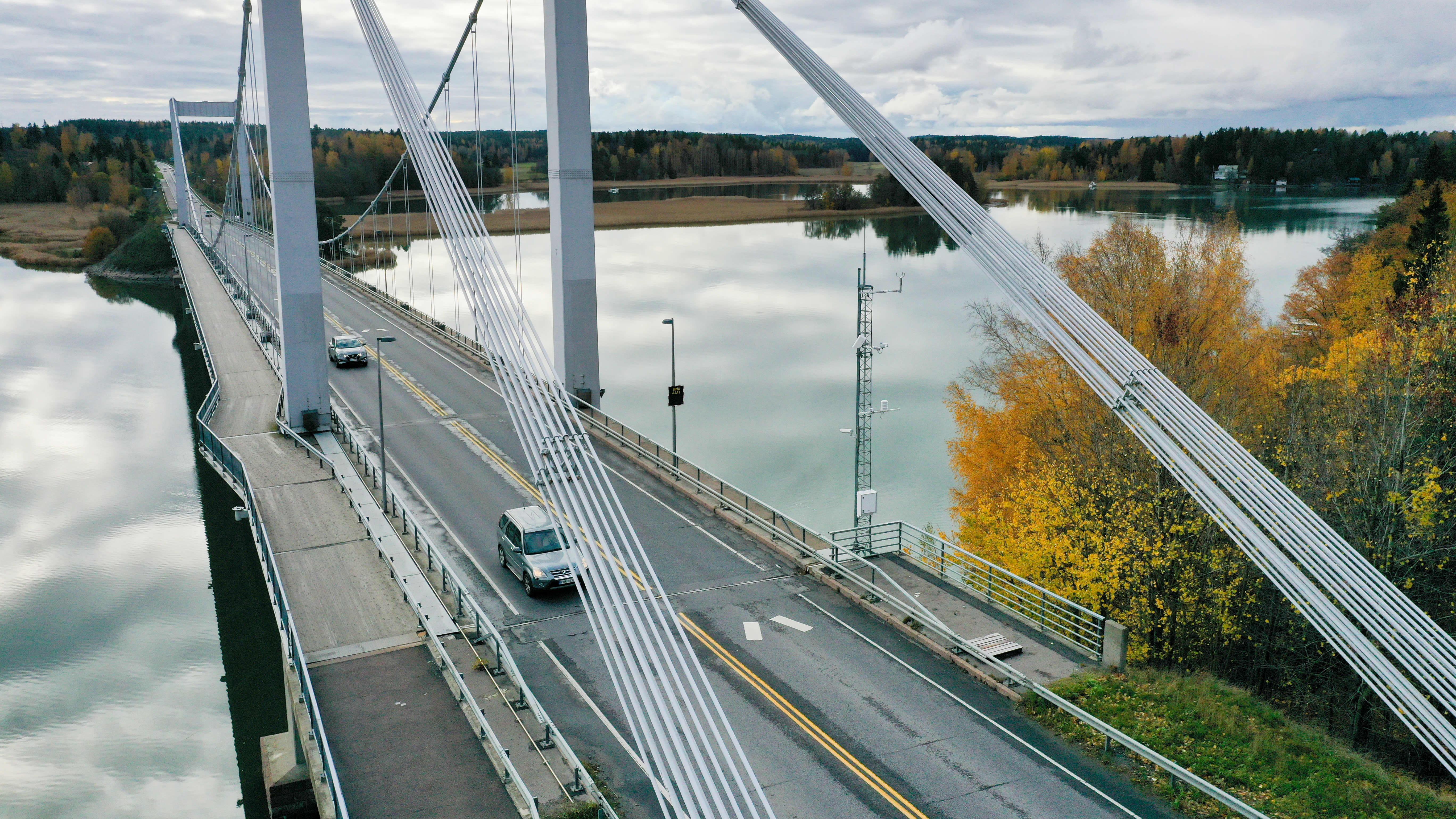 Kirjalansalmen silta