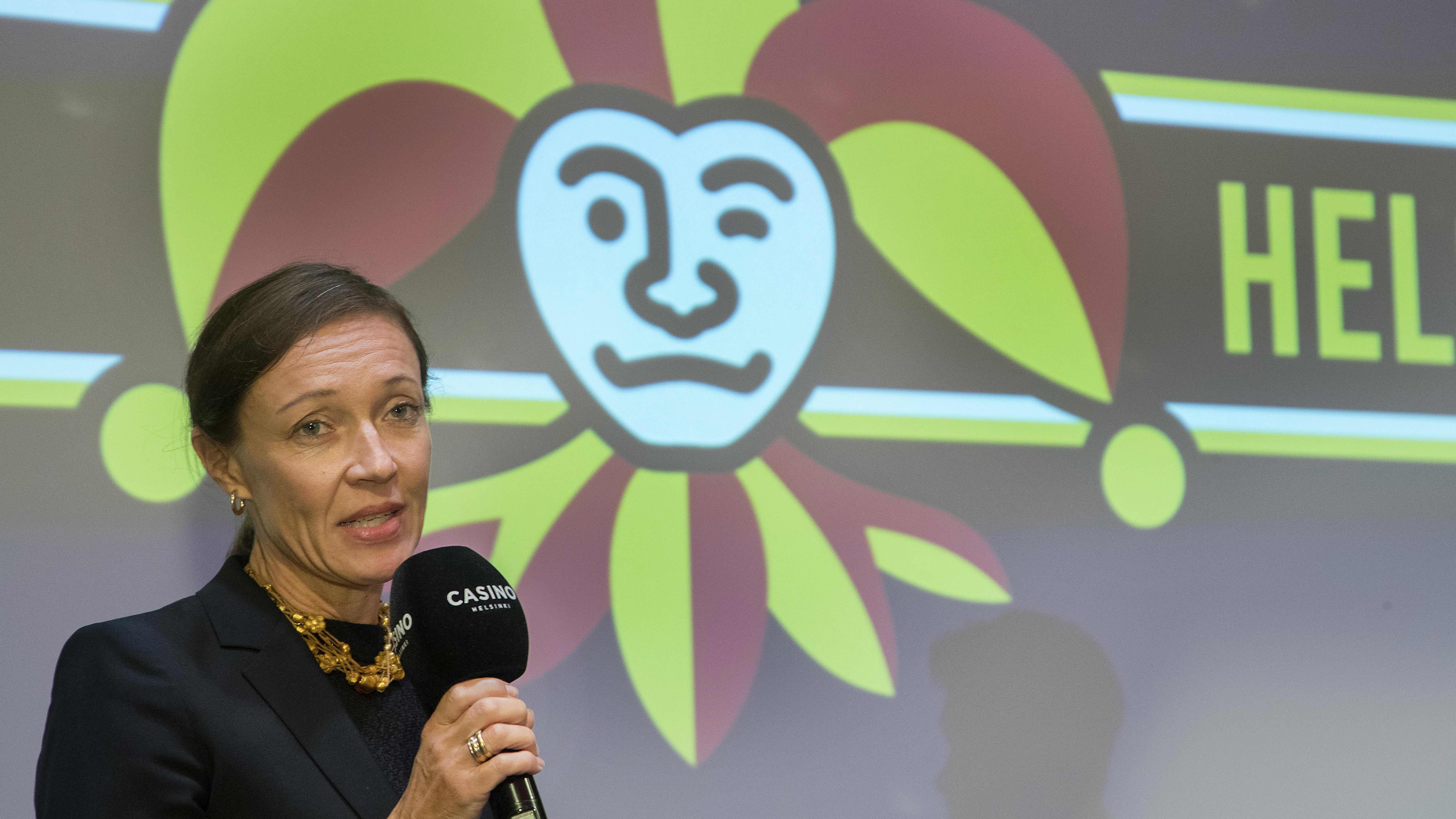 Eveliina Mikkola, Jokerien toimitusjohtaja