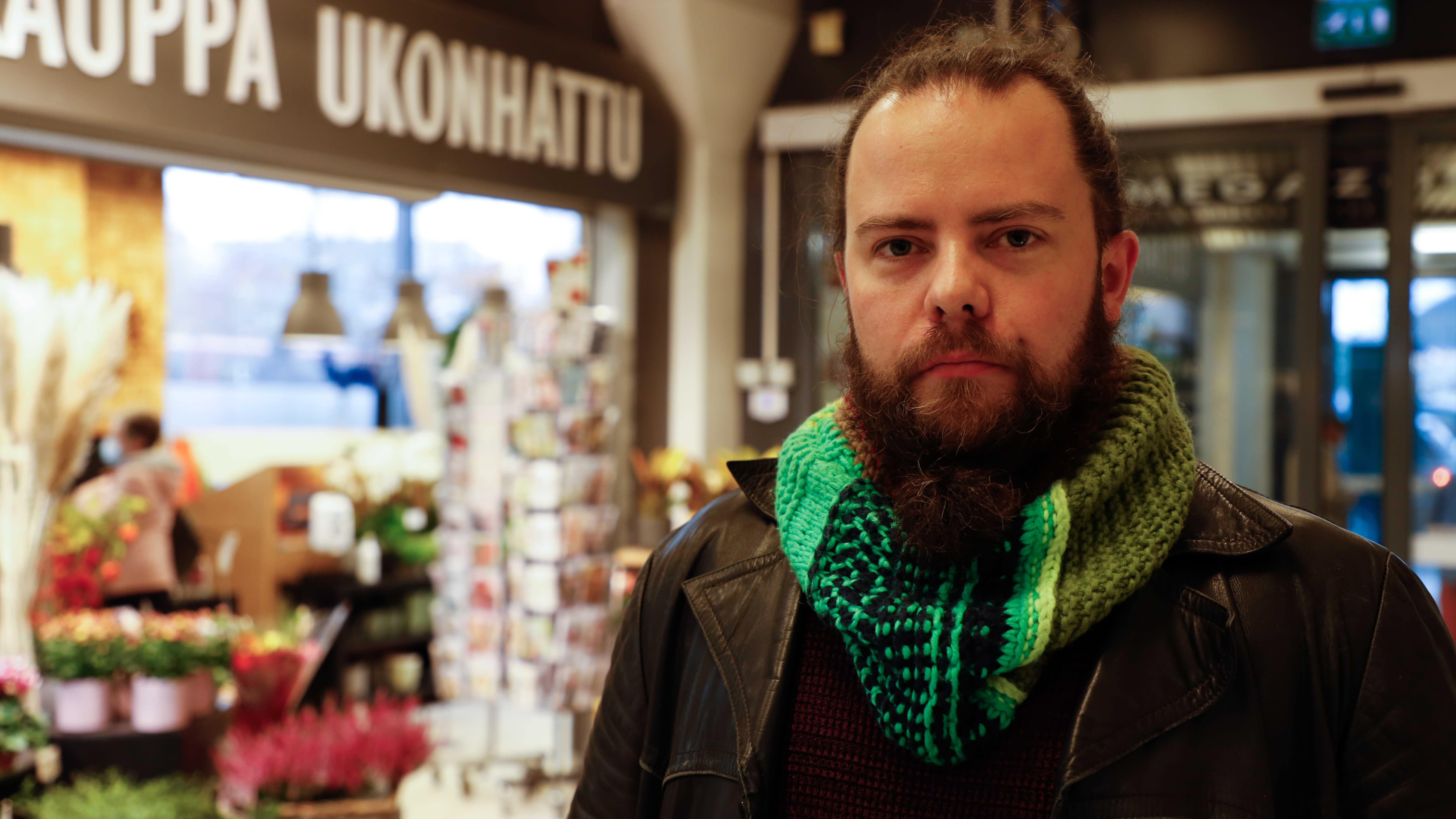Rovaniemeläisen Mikko Laitilan mukaan Ounasvaaran kehittämisessä paikallisten ihmisten mielipidettä ei ole otettu huomioon, vaan päätöksiä tehdään raha ja matkailu edellä
