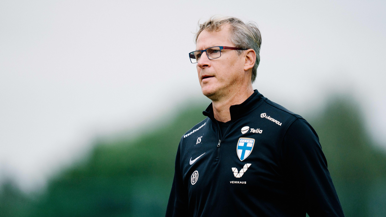 Markku Kanerva, 02.09.2019