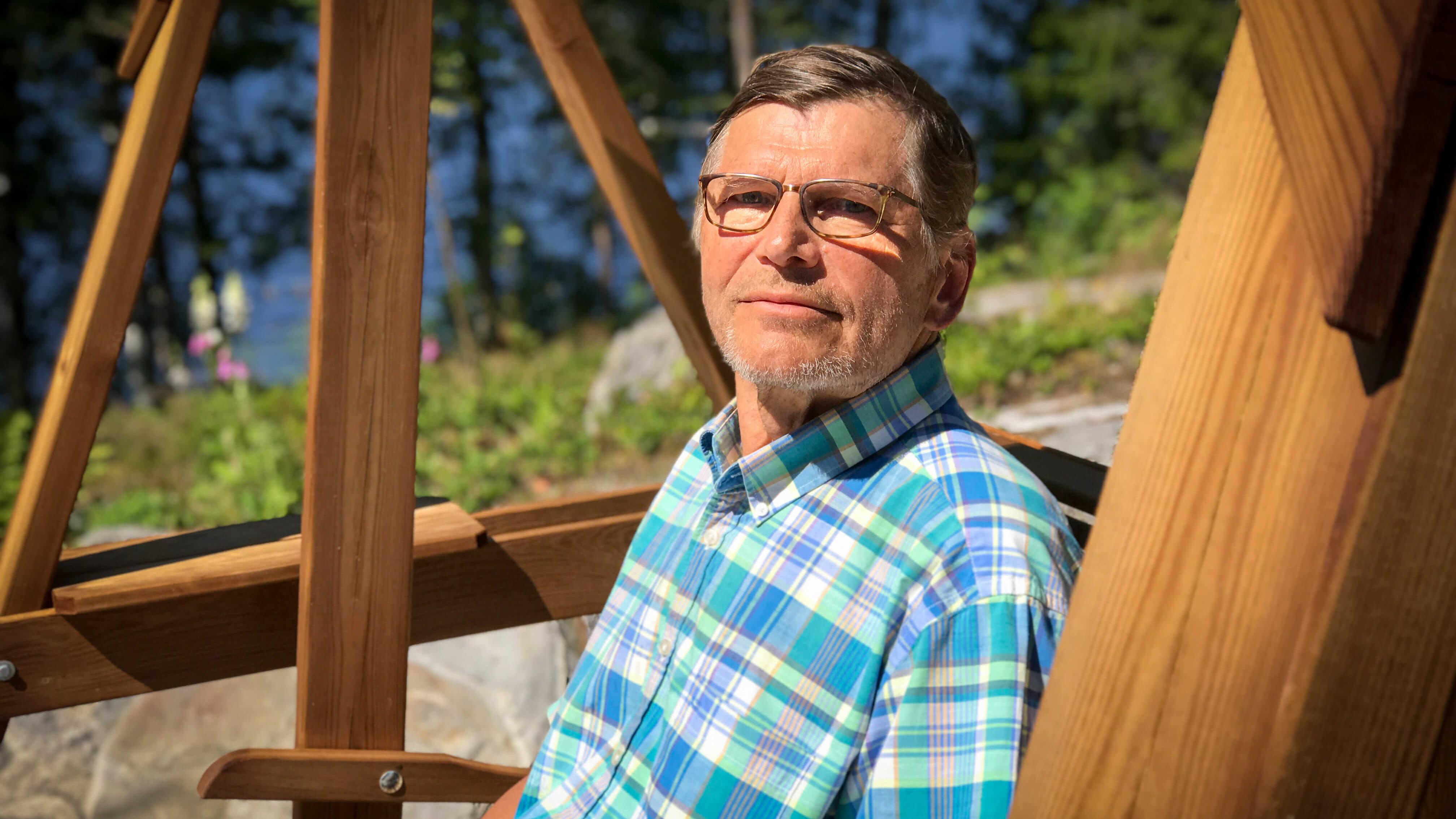 Markku Mäki, LKT, emeritusprofessori