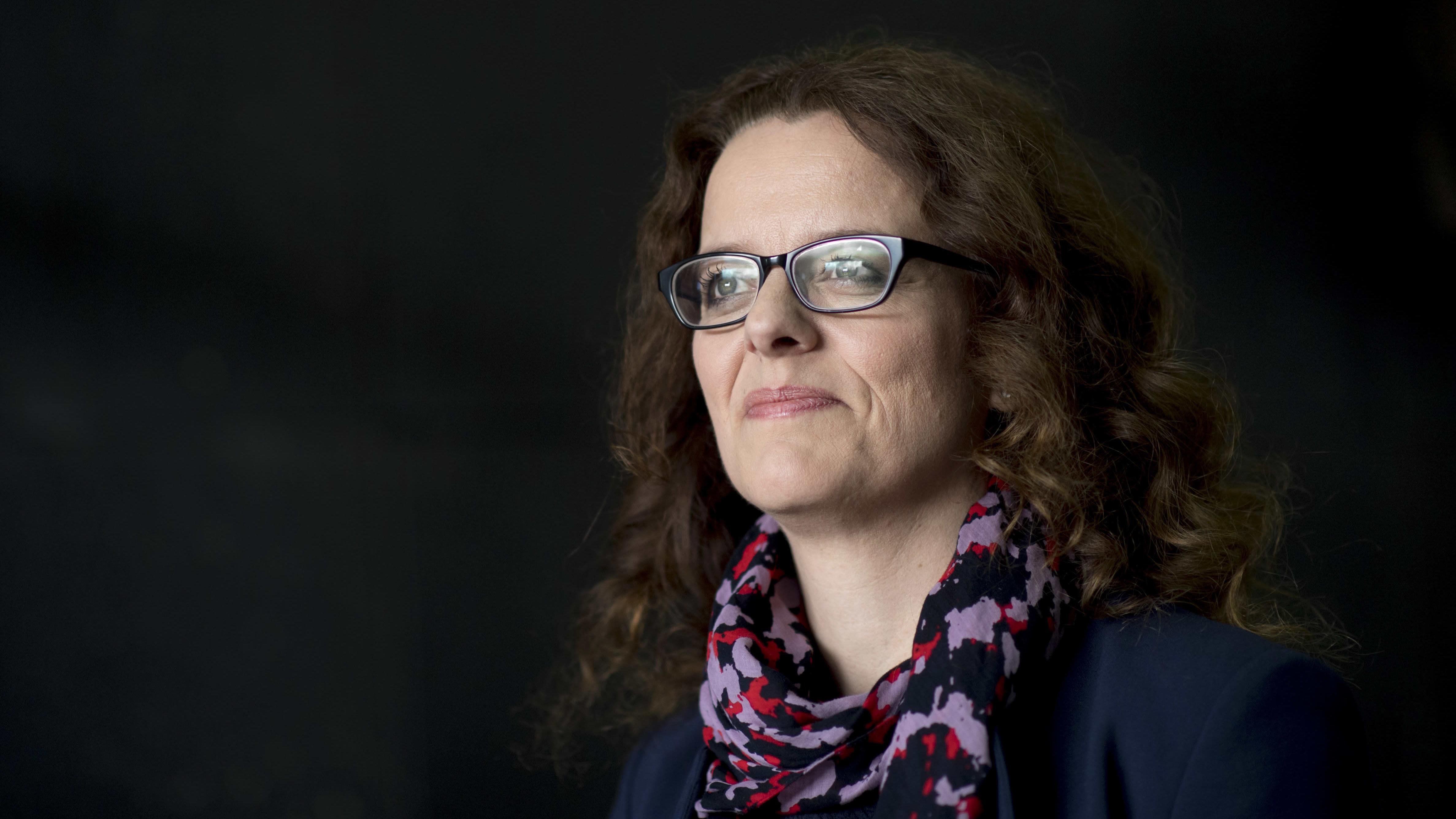 Euroopan keskuspankin johtokunnan jäsen Isabel Schnabel