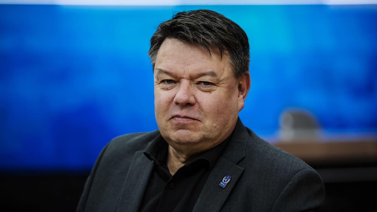 Petteri Taalas: Toivoa ei ole vielä menetetty
