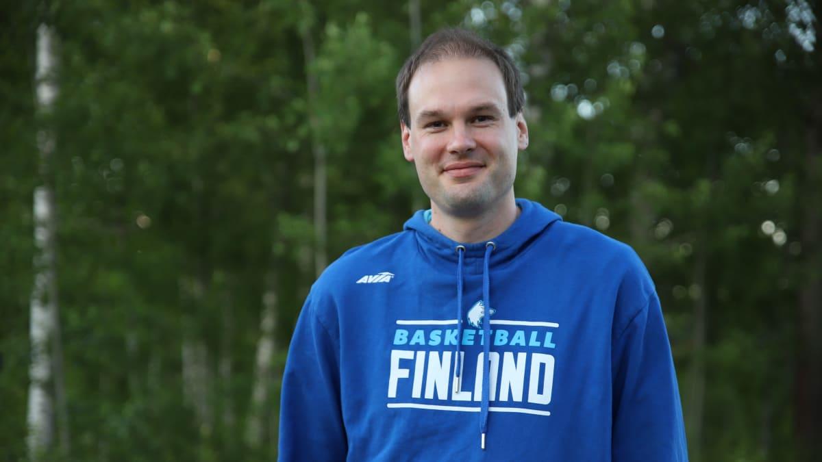 """Ville Kaunisto (kok.) vallan vaihtumisesta Kouvolassa: """"Turha luulla, että yksin mitään muuttaa"""""""