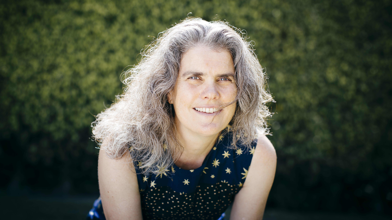 Andrea Ghez on yksi tämän vuoden fysiikan nobelisteista.